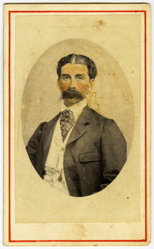 Francisco J. Gálvez